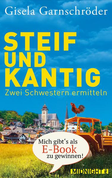 Cover für Steif und Kantig