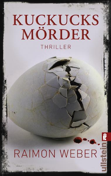 Cover für Kuckucksmörder