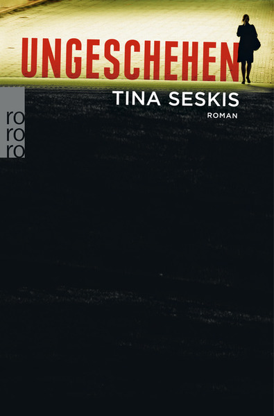 Cover für Ungeschehen