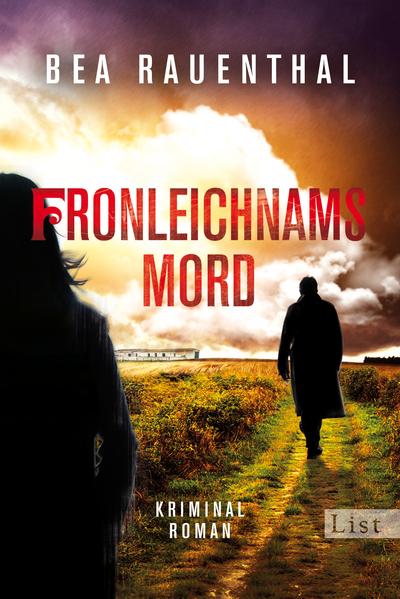 Cover für Fronleichnamsmord