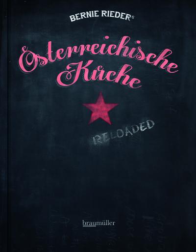 Cover für Österreichische Küche - Reloaded
