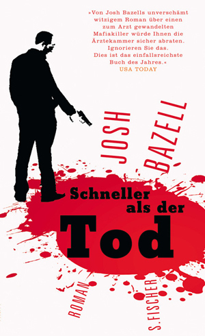 Cover für Schneller als der Tod