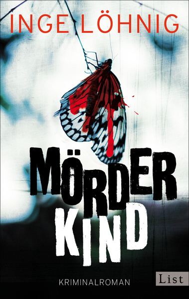 Cover für Mörderkind