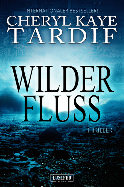 Cover für Wilder Fluss