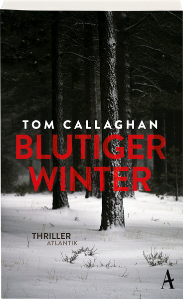 Cover für Blutiger Winter