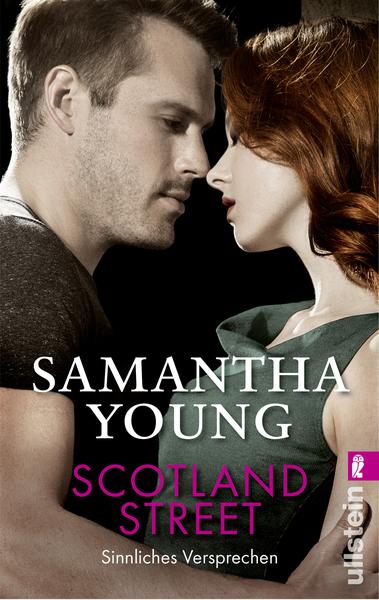 Cover für Scotland Street