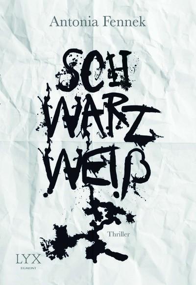 Cover für Schwarzweiß