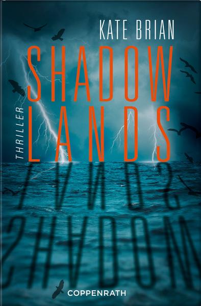 Cover für Shadowlands