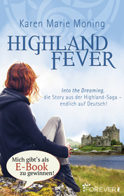 Cover für Highland Fever