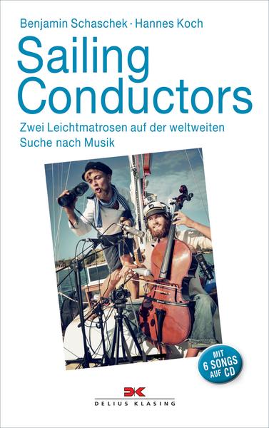 Cover für Sailing Conductors
