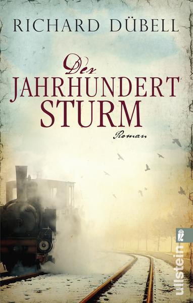 Cover für Der Jahrhundertsturm