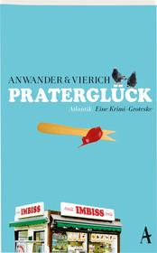 Cover für Praterglück