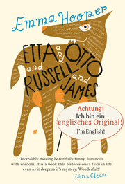 Cover für Etta and Otto and Russell and James