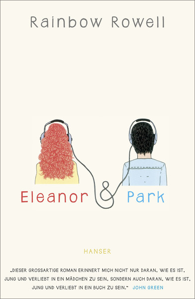Cover für Eleanor & Park