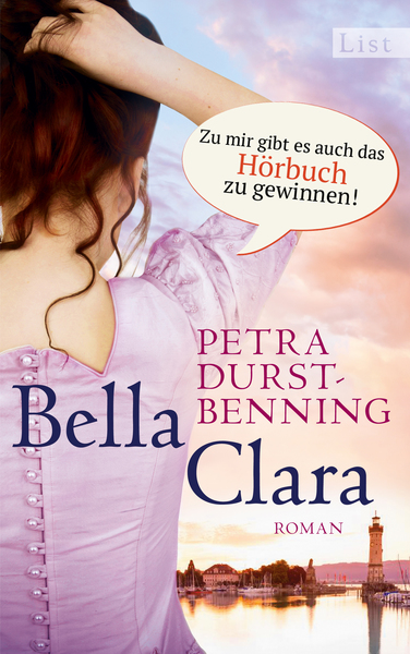 Cover für Bella Clara