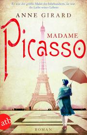Cover für Madame Picasso