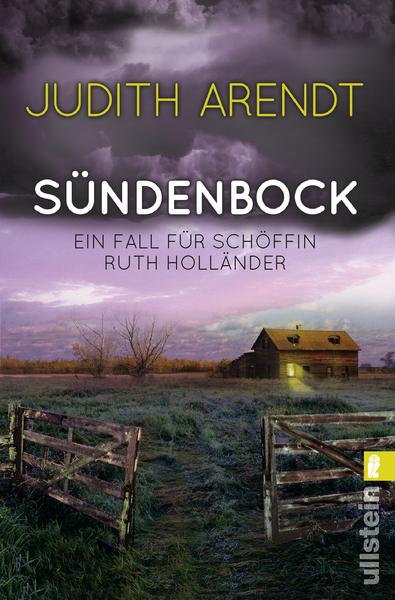 Cover für Sündenbock