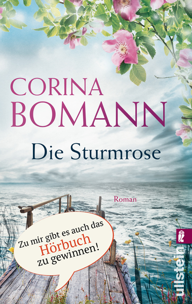 Cover für Die Sturmrose