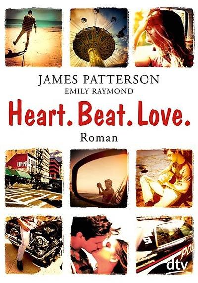 Cover für Heart. Beat. Love.