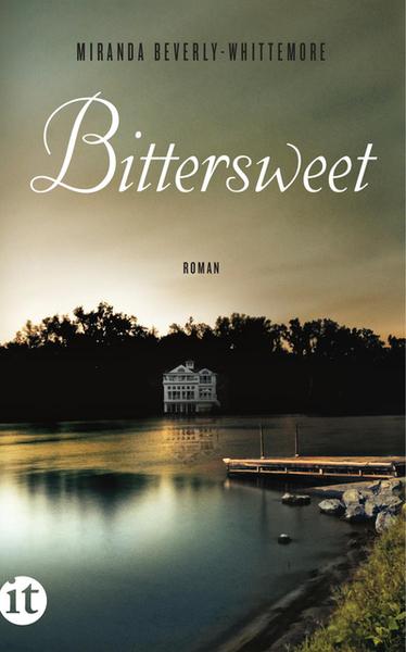 Cover für Bittersweet