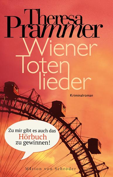 Cover für Wiener Totenlieder
