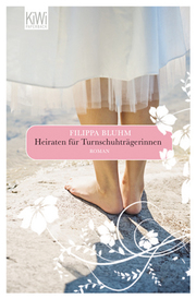 Cover für Heiraten für Turnschuhträgerinnen