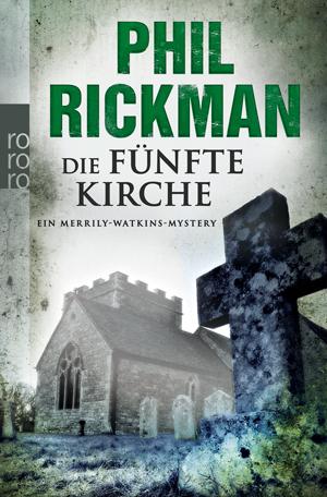 Cover für Die fünfte Kirche