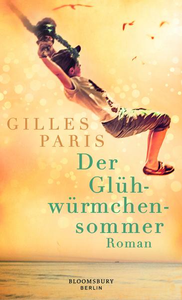 Cover für Der Glühwürmchensommer