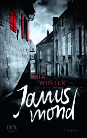 Cover für Janusmond