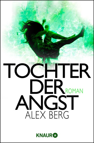 Cover für Tochter der Angst