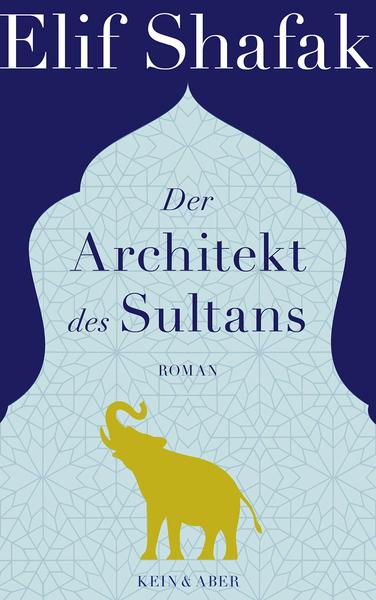 Cover für Der Architekt des Sultans