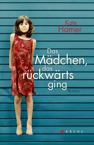 Cover für Das Mädchen, das rückwärts ging