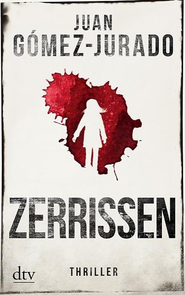 Cover für Zerrissen
