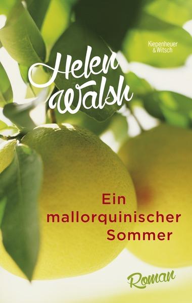 Cover für Ein mallorquinischer Sommer
