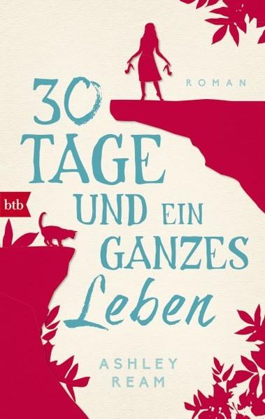 Cover für 30 Tage und ein ganzes Leben