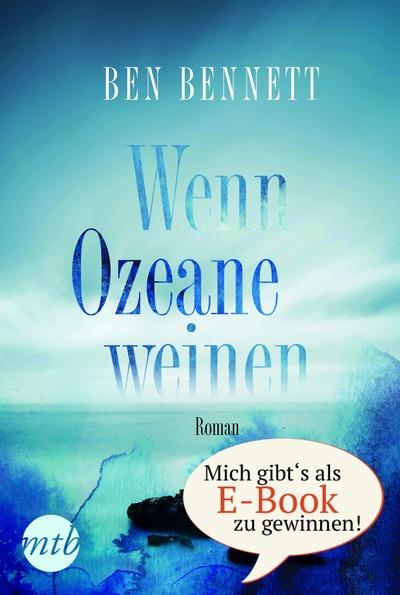 Cover für Wenn Ozeane weinen