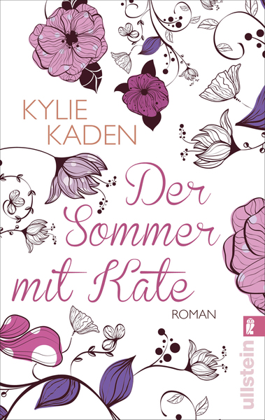 Cover für Der Sommer mit Kate