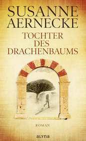 Cover für Tochter des Drachenbaums