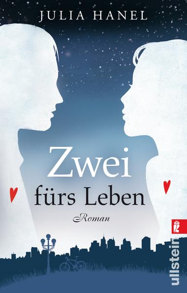 Cover für Zwei fürs Leben