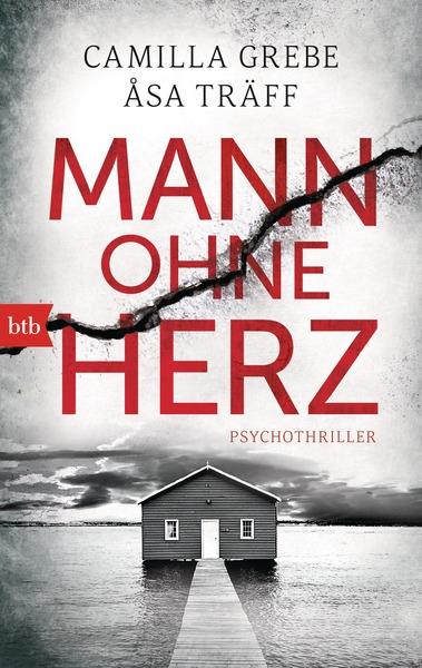 Cover für Mann ohne Herz