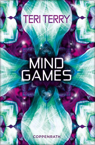 Cover für Mind Games