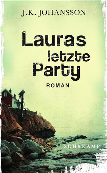 Cover für Lauras letzte Party