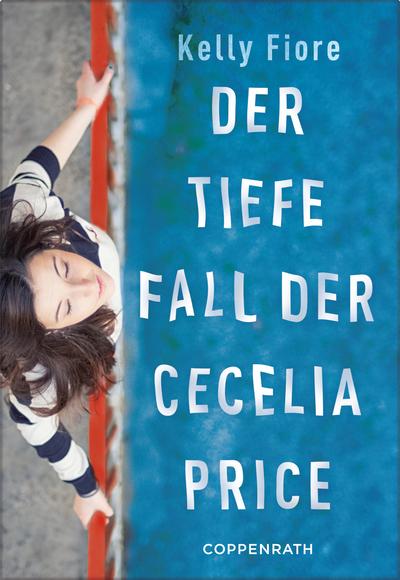 Cover für Der tiefe Fall der Cecelia Price