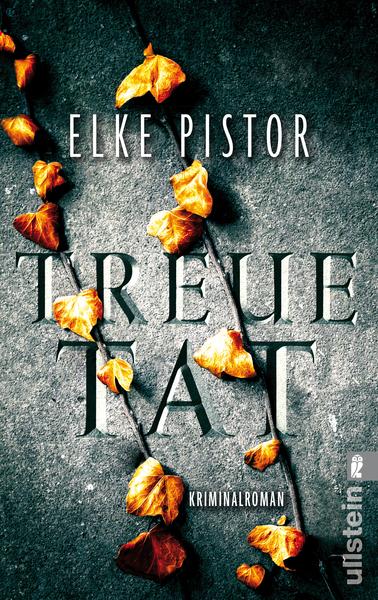 Cover für Treuetat
