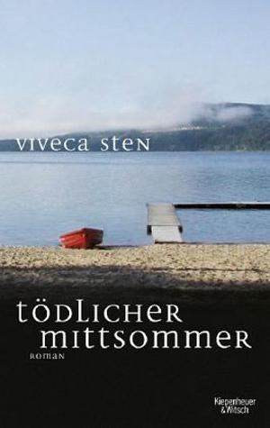 Cover für Tödlicher Mittsommer