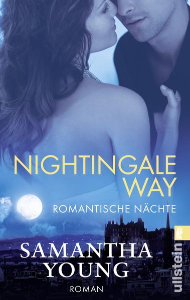 Cover für Nightingale Way - Romantische Nächte