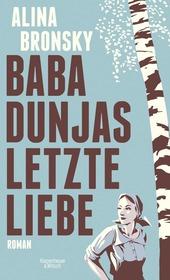 Cover für Baba Dunjas letzte Liebe