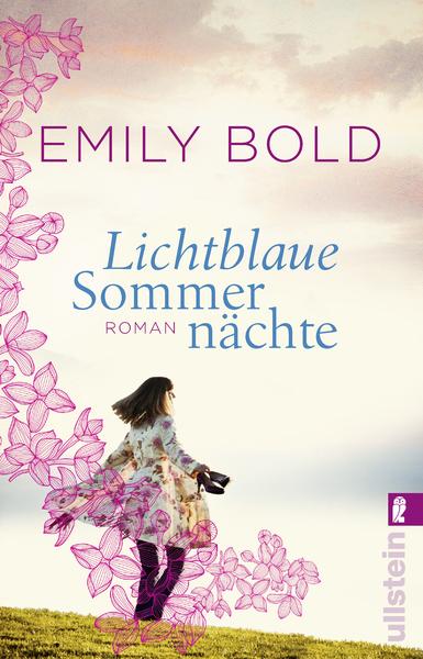 Cover für Lichtblaue Sommernächte