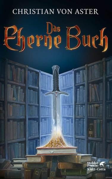 Cover für Das Eherne Buch