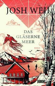 Cover für Das gläserne Meer
